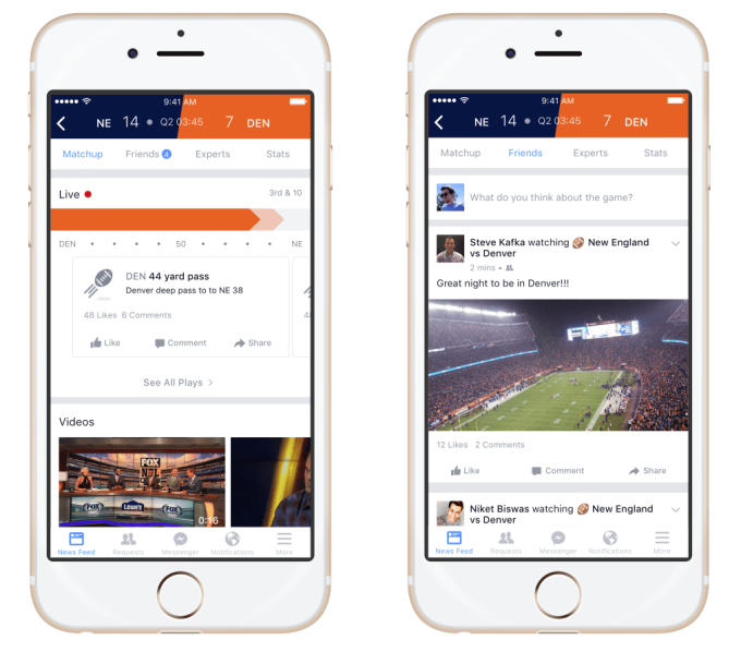 facebook-nfl-match