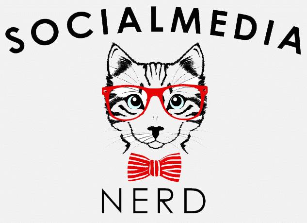 Social media nerd - Per Pettersson