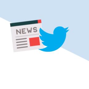 Twitter och nyheter