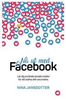 Nå ut med Facebook